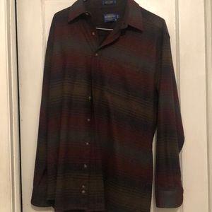 Pendleton Lodge Shirt.